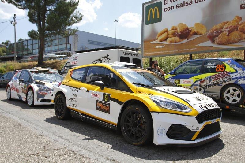 CERA: 53º Rally Ourense - Ourense Termal - Memorial Estanislao Reverter [24-25 Julio] - Página 2 2020072318005752868