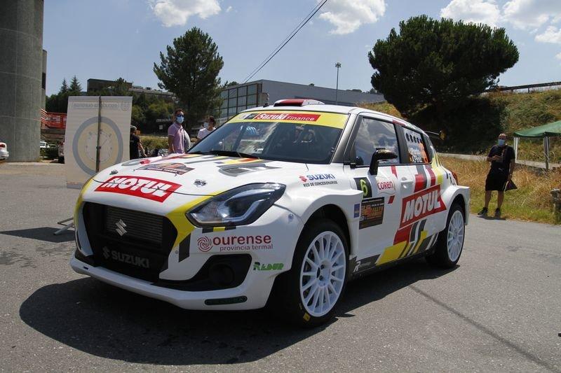 CERA: 53º Rally Ourense - Ourense Termal - Memorial Estanislao Reverter [24-25 Julio] - Página 2 2020072318005770692