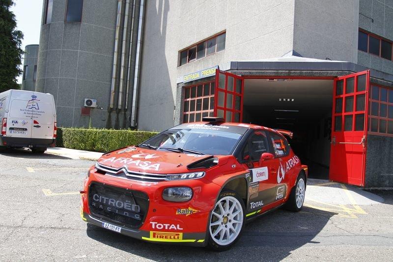 CERA: 53º Rally Ourense - Ourense Termal - Memorial Estanislao Reverter [24-25 Julio] - Página 2 2020072318005853457