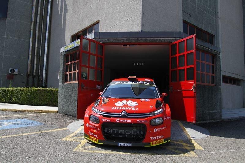 CERA: 53º Rally Ourense - Ourense Termal - Memorial Estanislao Reverter [24-25 Julio] - Página 2 2020072318005921817