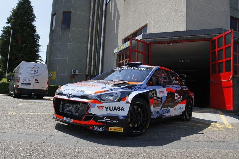 CERA: 53º Rally Ourense - Ourense Termal - Memorial Estanislao Reverter [24-25 Julio] - Página 2 2020072318005997476