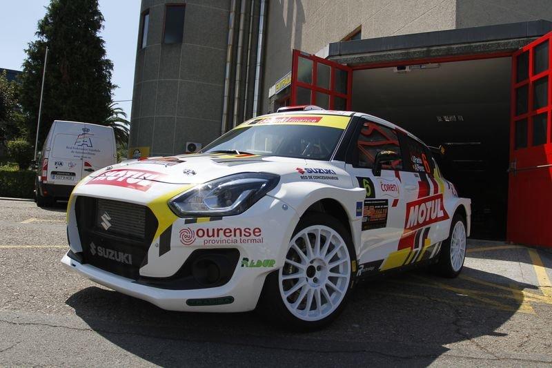 CERA: 53º Rally Ourense - Ourense Termal - Memorial Estanislao Reverter [24-25 Julio] - Página 2 2020072318010056684