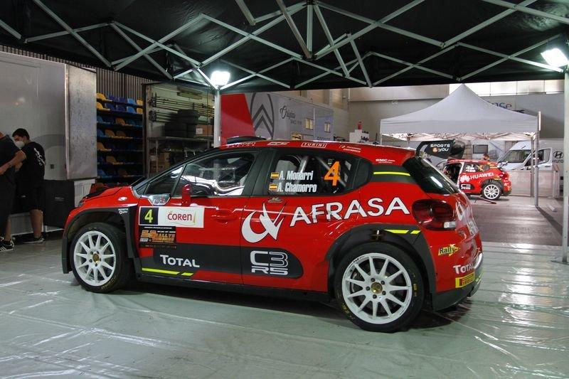 CERA: 53º Rally Ourense - Ourense Termal - Memorial Estanislao Reverter [24-25 Julio] - Página 2 2020072318010143453