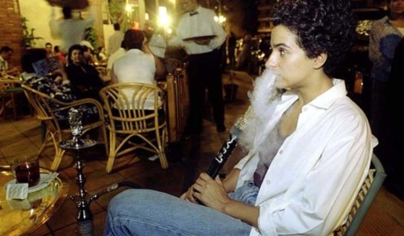 Fumar En Cachimba Una Nueva Moda Muy Nociva