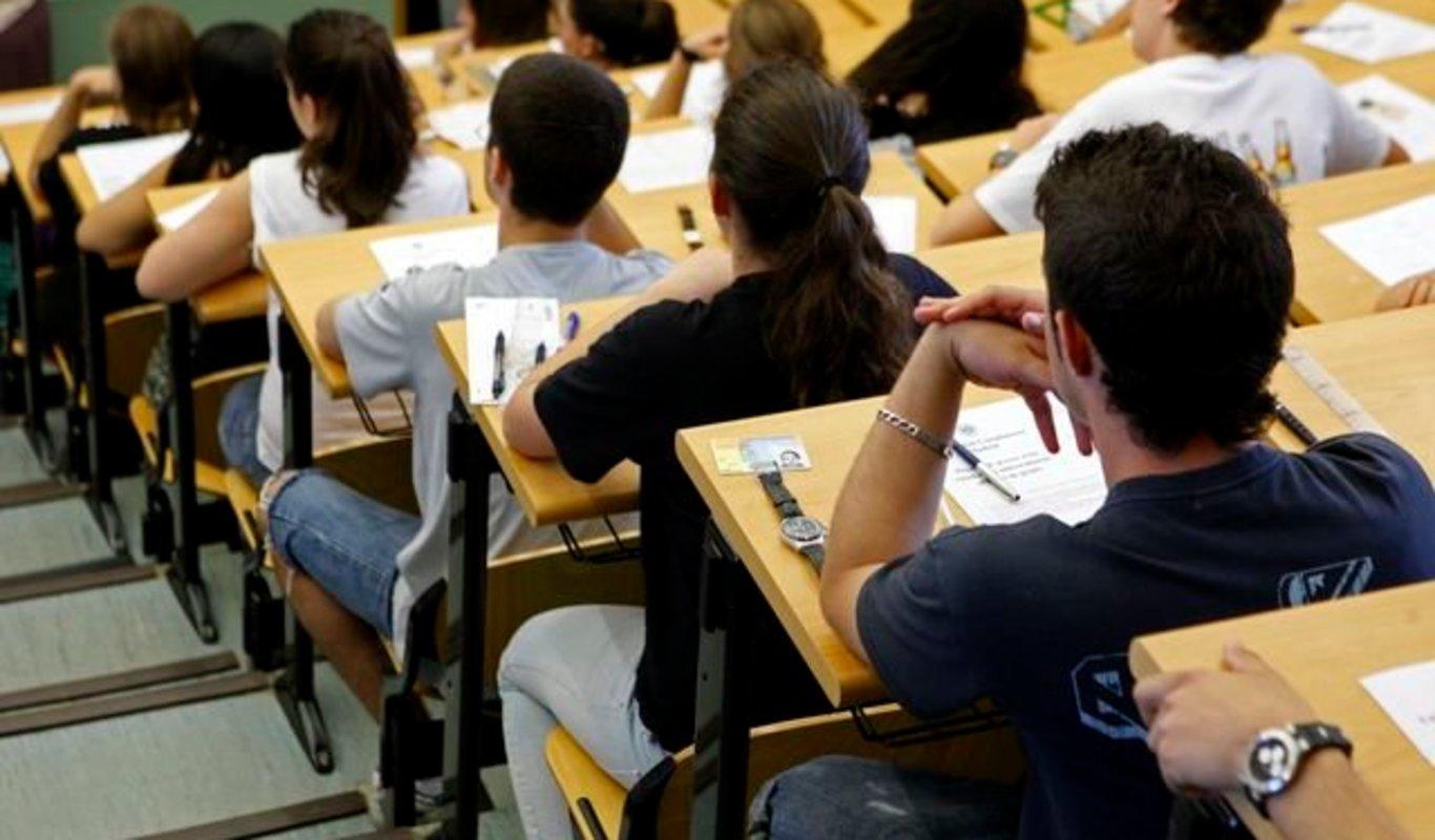 El 60% de los jóvenes titulados en ESO no quiere seguir estudiando