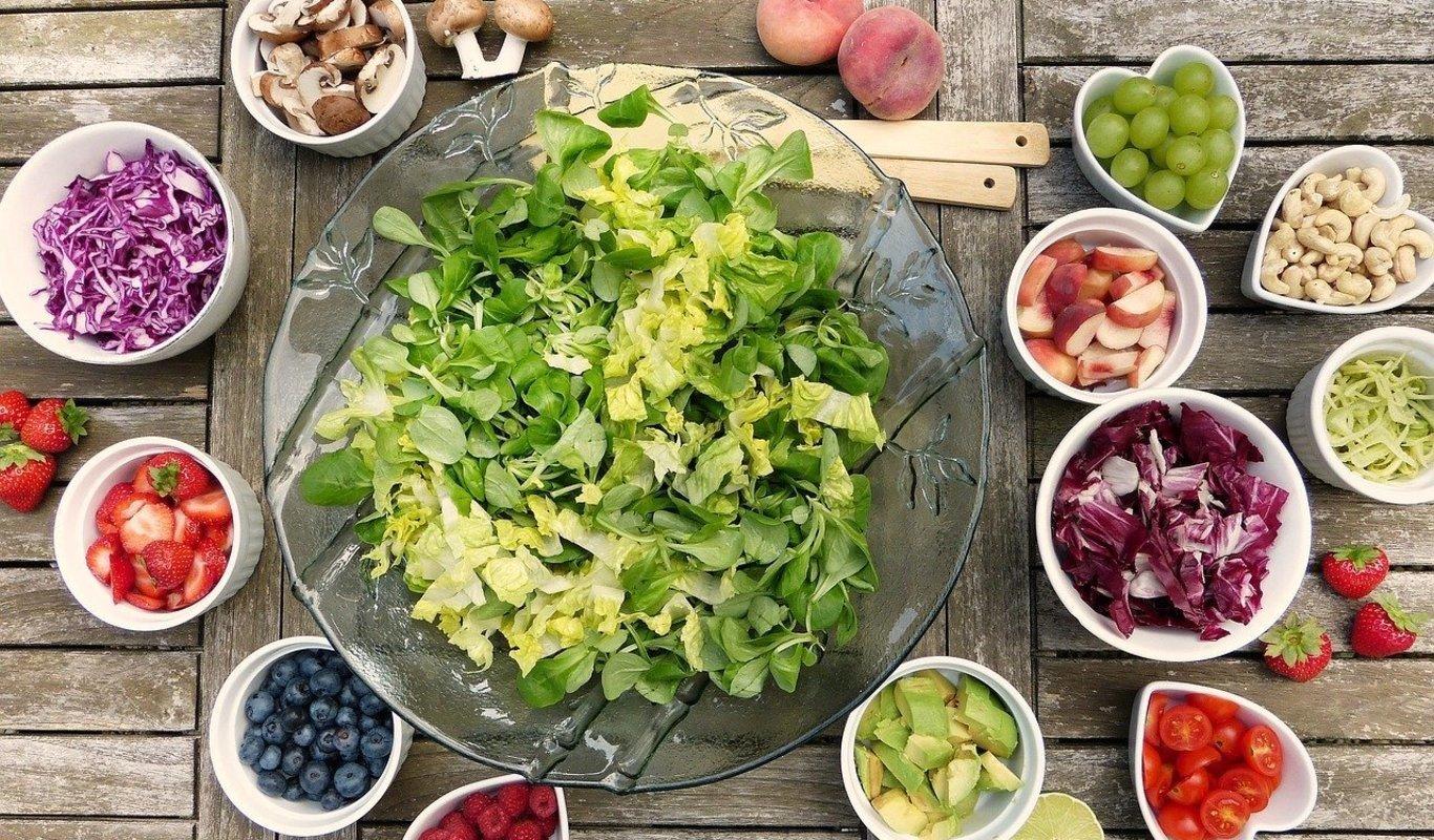 b dieta positiva para bajar de peso