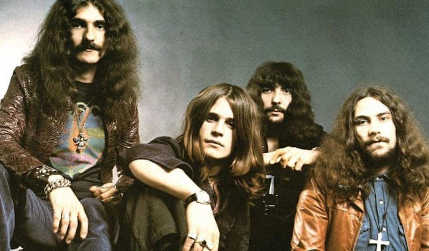 Black Sabbath & Ozzy  2020021607560315016