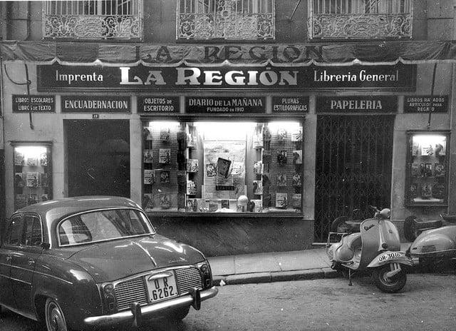 Ourense antiguo - UNKNOWN - Álbum - La Región | Diario de