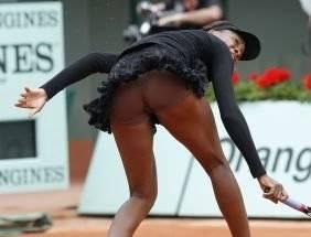 af7cbf125cf7 Venus Williams y su provocadora ropa interior - Deporte General - La ...