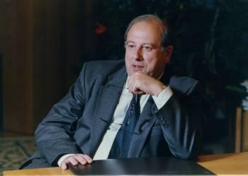 Victorino Núñez. La Región