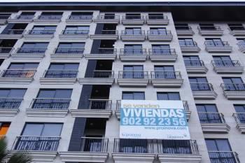 Inmobiliarias De Bancos Y Cajas Ofertan 175 Propiedades En Ourense