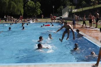 El psoe urge reformas en las piscinas de barbad s - Reformas en ourense ...