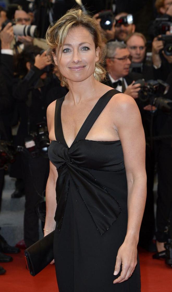 Glamour en la 65 edici n del festival de cine de cannes unknown lbum la regi n diario - Pelicula francesa silla ruedas ...