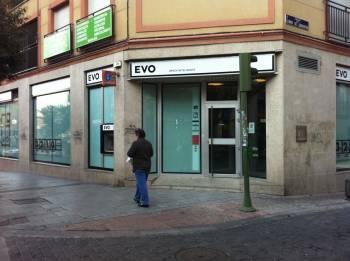 Ncg vende evo banco a un fondo de la norteamericana apollo for Oficinas evo banco
