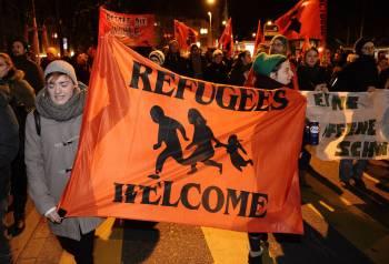 Resultado de imagen de inmigrantes en suiza