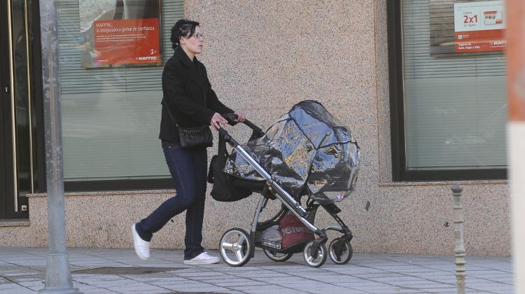 Las familias presentan numerosos condicionamientos más allá de los puramente económicos para tener pocos o ningún hijo.