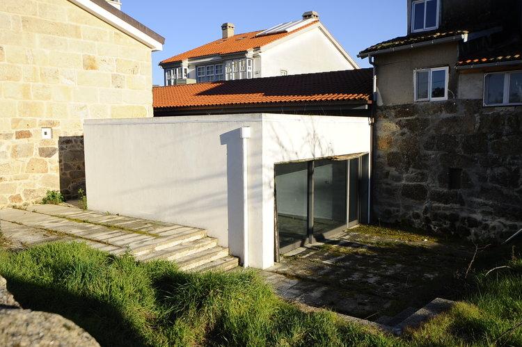 El edificio de areal puede acoger la oficina agraria - Mediorural xunta es oficina agraria virtual ...