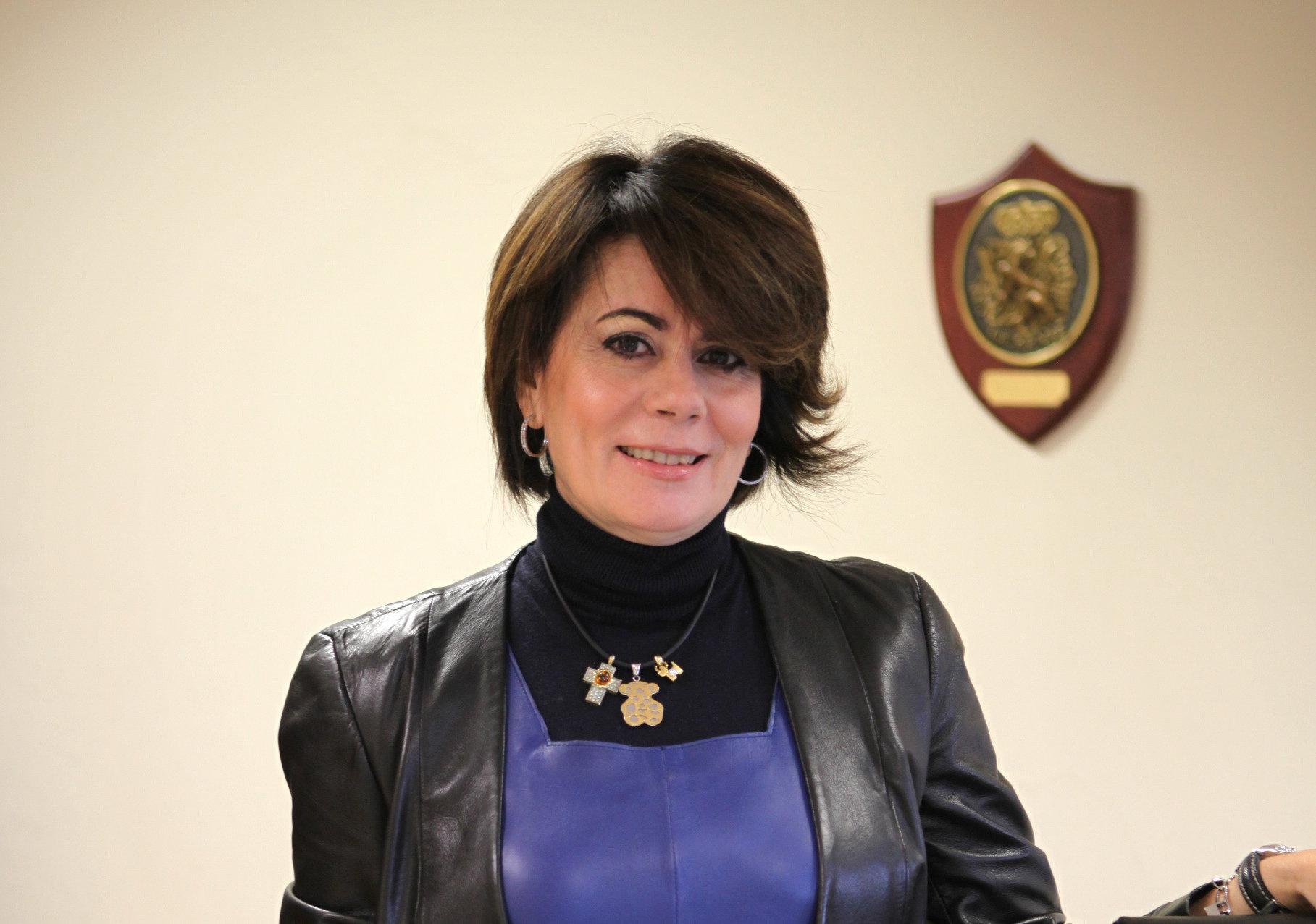 Pilar Manso.