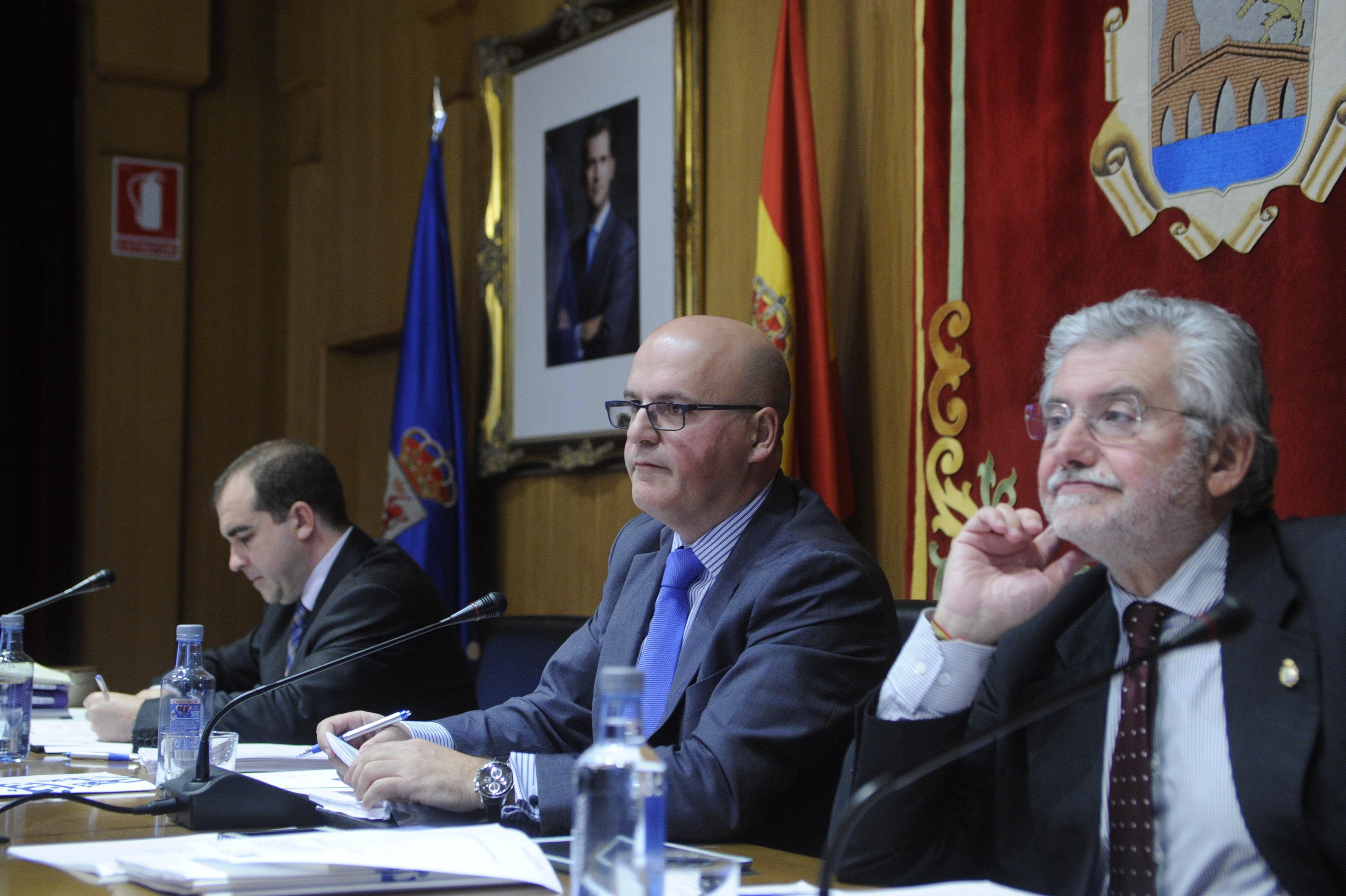 La Diputación aprueba 12,4 millones en subvenciones para el ... - La Región