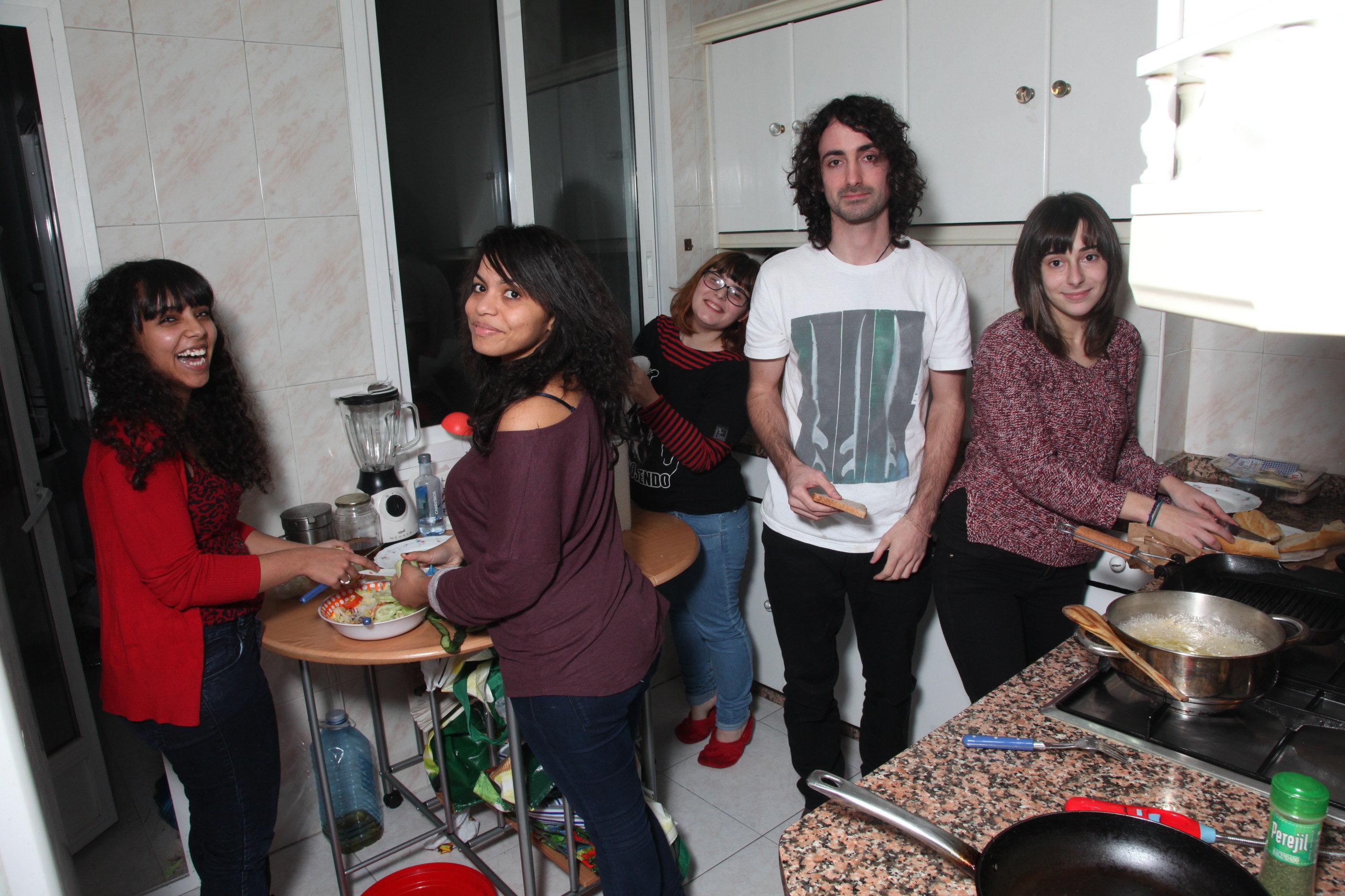 el reto del piso para estudiantes ourense la regi n