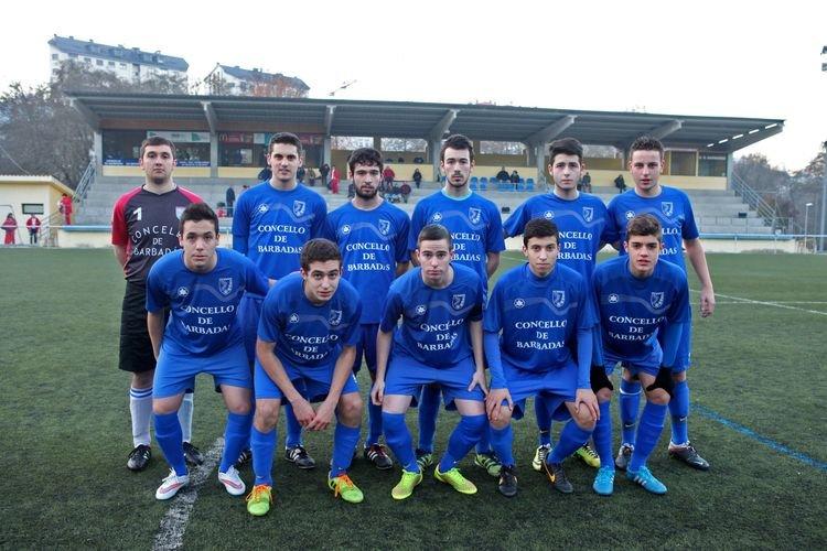 """Juanjo Vilachá: """"Somos un equipo muy solidario y muy disciplinado ..."""