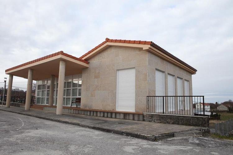 Verea Elimina Barreras En Los Edificios P Blicos