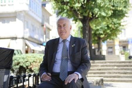 José Luis Moure Fernández.
