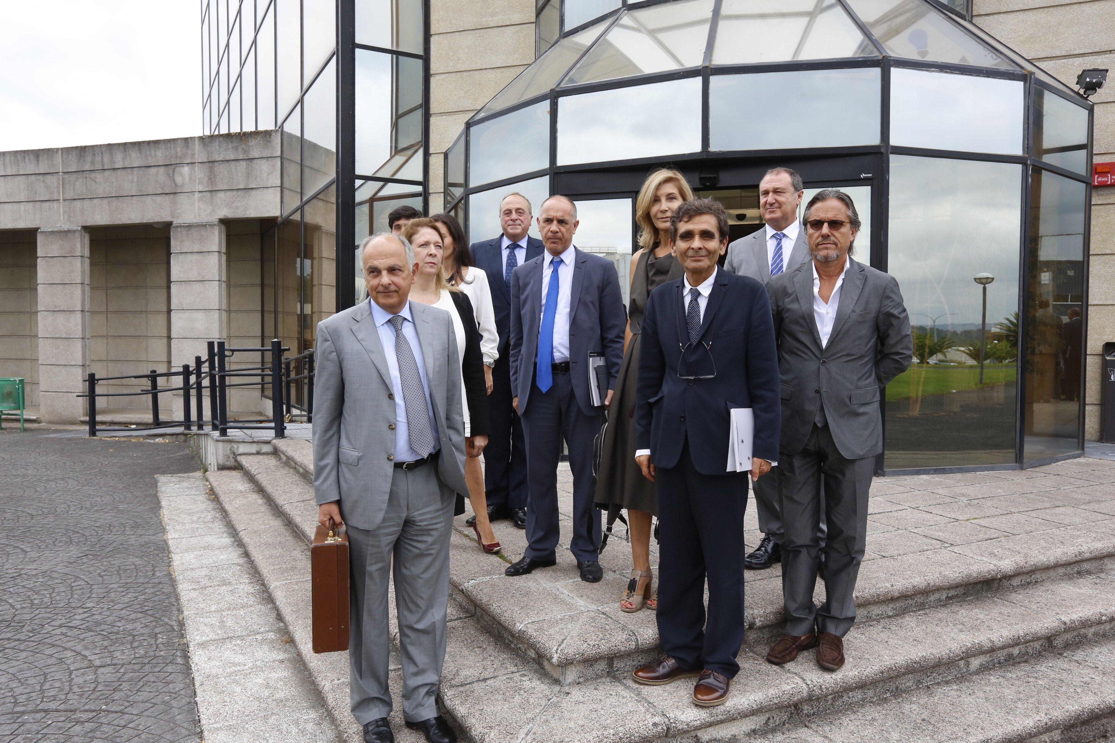 Adolfo dom nguez el camino elegido es el correcto for Adolfo dominguez nuevo