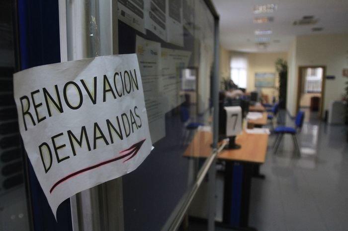 Las cifras del paro en la provincia ya son equiparables a for Oficina empleo ourense