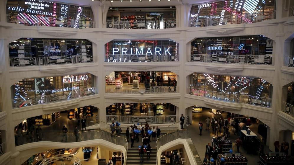 2a2d1d0622 El fenómeno Primark  Ocho cosas que seguramente no sabías de la ...