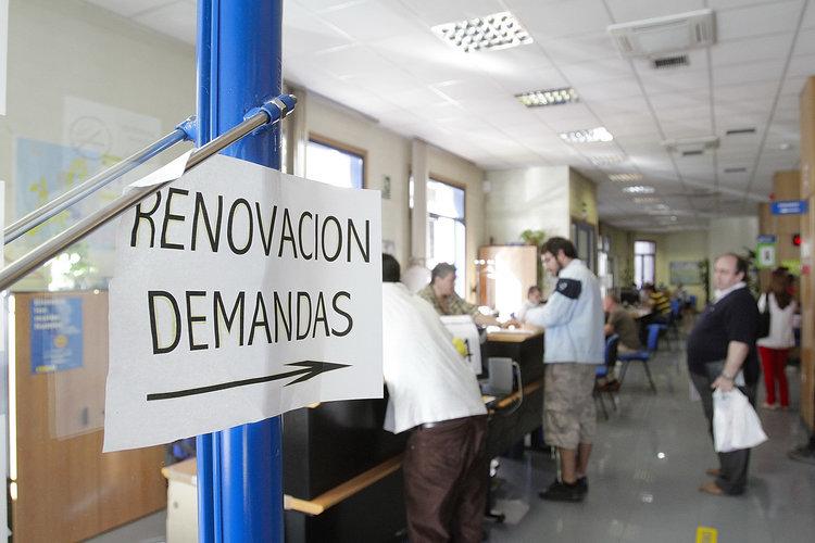 Ourense tiene menos contratos pero son m s estables que la for Oficina empleo ourense
