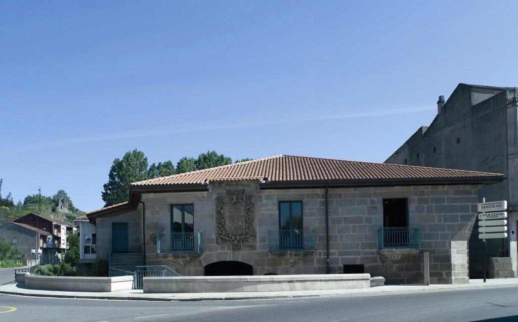 La Xunta de Galicia reabre el albergue de peregrinos en Verín