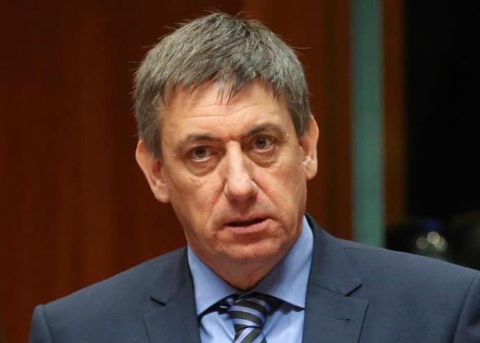 El ministro de interior belga ve inaceptable que no se for El ministro de interior