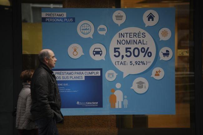 La banca se enfrenta a devoluciones de 46 millones por las for Que pasa con las clausulas suelo