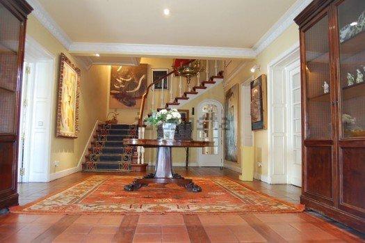 Conde pone a la venta su mansi n de madrid por 3 7 for La mansion casa hotel apurimac