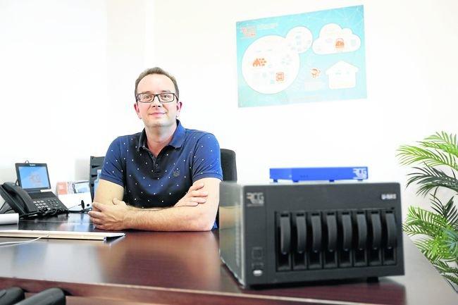 Los viveros de empresas atraen a los nuevos emprendedores for Viveros ourense