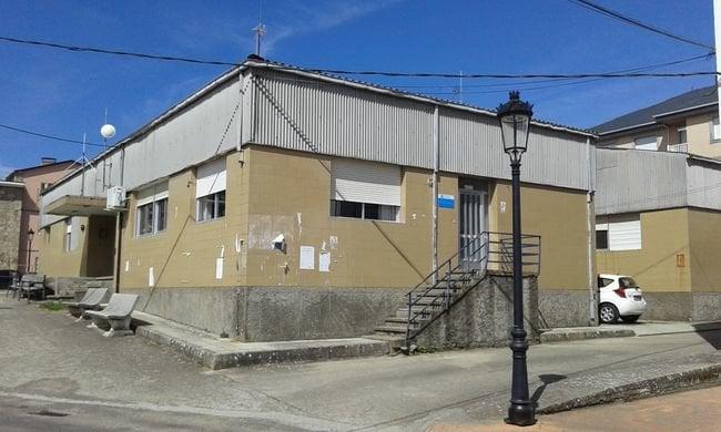 Viana queda sin asesor a agraria por vacaciones for Oficina comarcal agraria