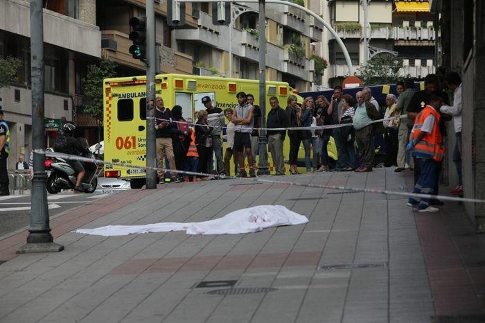 Fallece al caer desde un cuarto piso en la ciudad for Cuarto piso pelicula