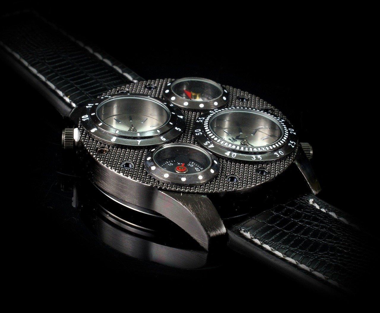 Lo que el reloj dice de tu personalidad - Tendencias - La Región ... 8379f15daabe