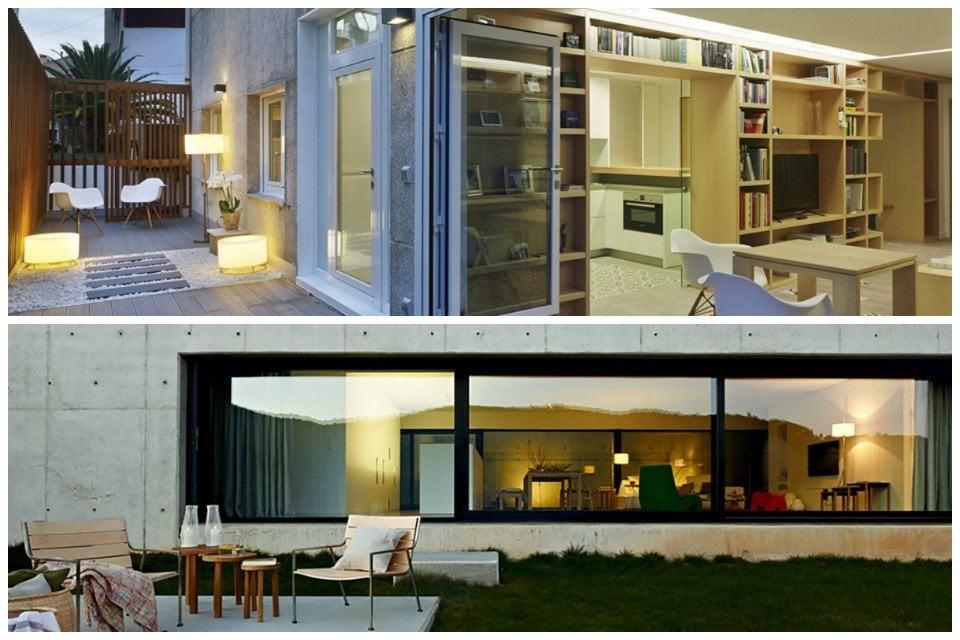 Los arquitectos de galicia premian cuatro proyectos ourensanos ourense la regi n diario de - Arquitectos ourense ...