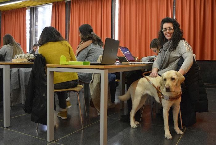 campus perra