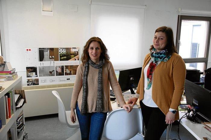 Cinco empresarios el vivero nos permite reducir gastos for Viveros ourense
