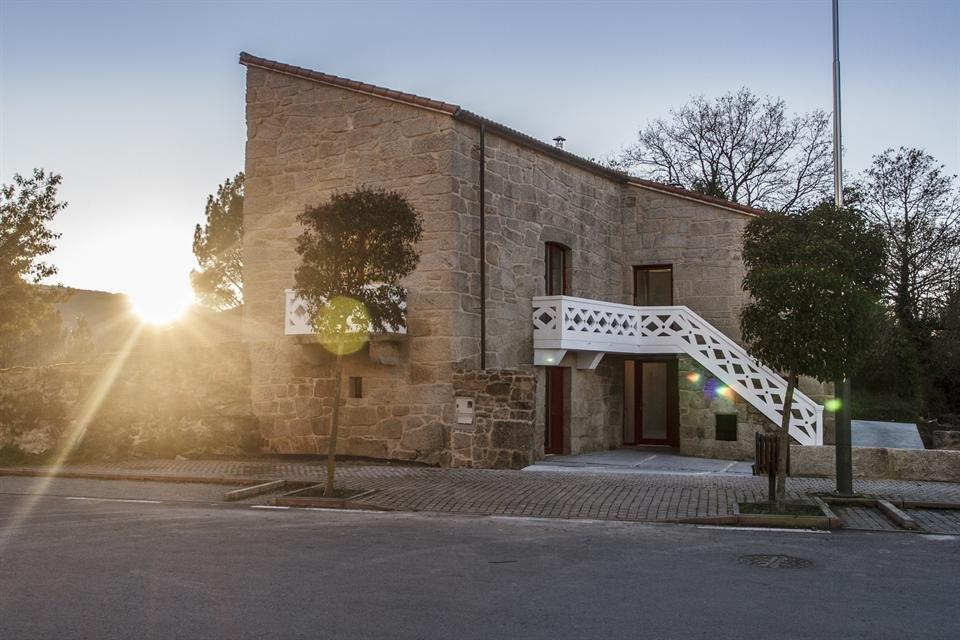 Rehabilitación. Rehabilitación da Casa da Viña. Allariz. Ourense (2)