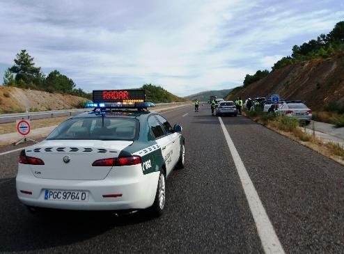 Fotografía del DOMA (Dispositivo Operativo Masivo), donde ocurrieron los hechos.