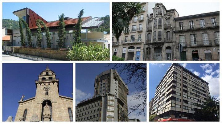 Cinco arquitectos que son historia de nuestra ciudad verano la regi n diario de ourense y - Arquitectos ourense ...