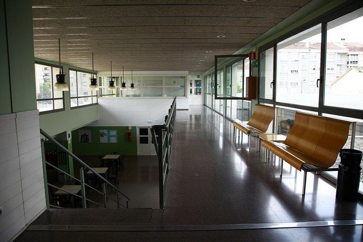 La ciudad tiene casi 300 plazas en residencias for Residencia para universitarios