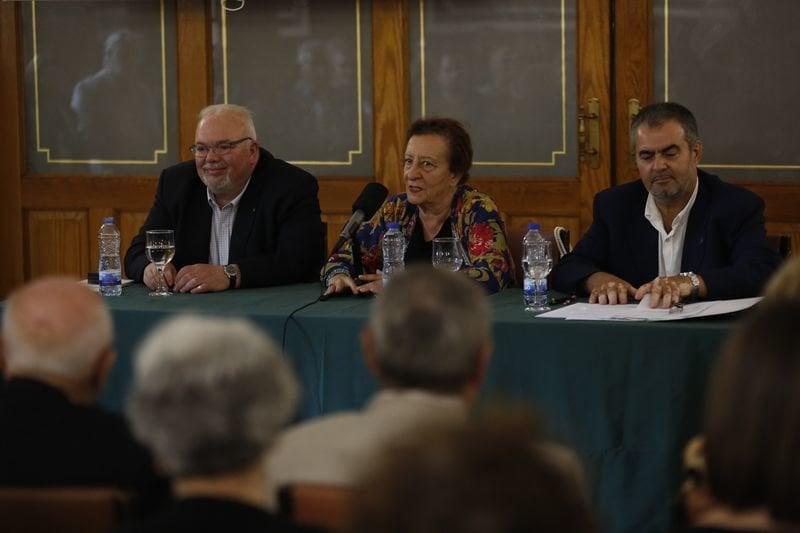 A Fundación Eduardo Blanco Amor Nomea O Seu Padroado Ourense La