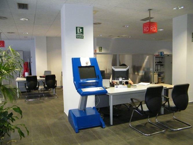 La mancomunidad de celanova formar y buscar empleo a 85 for Oficina empleo ourense