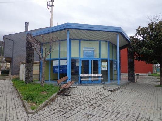 La oficina de turismo de a r a solo abri 6 meses desde for Oficina turismo ourense