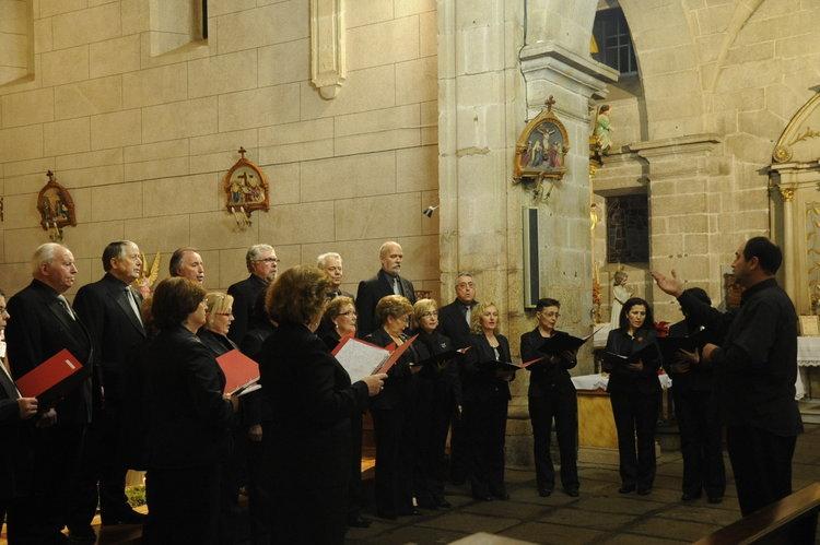 el convento ribadaviense de san francisco ver mejoradas